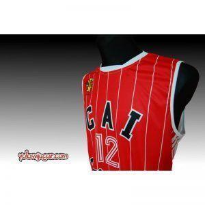 Camiseta Cai Zaragoza ①② Retro ?