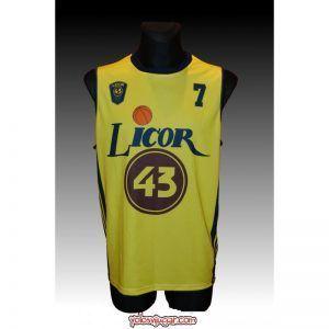Camiseta Craig Dykema ⑦ Retro ?❱❱Licor 43-delante