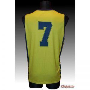 Camiseta Craig Dykema ⑦ Retro ?❱❱Licor 43-detrás