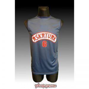 Camiseta Essie Hollis ⑥ Retro ?❱❱Askatuak-delante