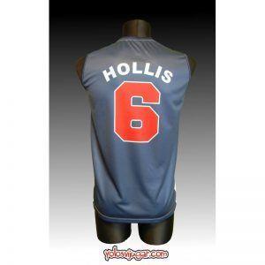 Camiseta Essie Hollis ⑥ Retro ?❱❱Askatuak-detrás