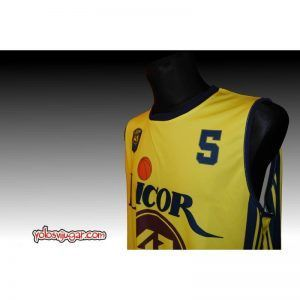 Camiseta Quim Costa ⑤ Retro ?❱❱Licor 43
