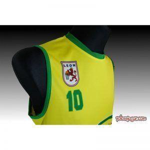 Camiseta Xavi Fernandez ⑩ Retro ?❱❱Elosua León