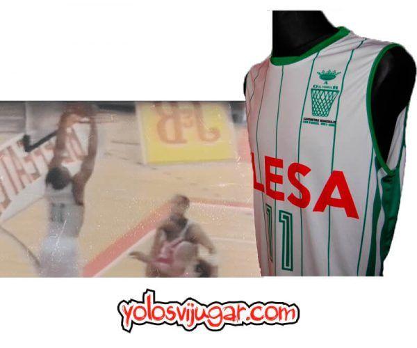 Camiseta Lavodrama ①① Retro ?❱❱Oar Ferrol