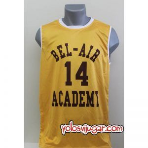 Camiseta Will Smith ①④ Retro ?❱❱Bel-Air Academy-delante