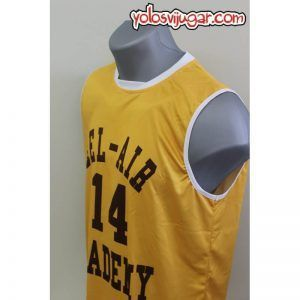 Camiseta Will Smith ①④ Retro ?❱❱Bel-Air Academy