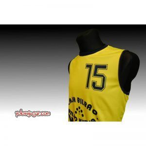 Camiseta Joe Kopicki ①⑤ Retro ? ❱❱Caja Bilbao